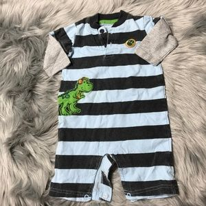 Just one you by Carter's  3M dinosaurs romper